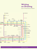 Writing on Drawing: Essays on Drawing Practice and Research