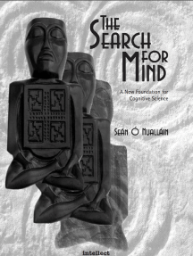 The Search for Mind: Second Edition