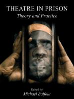 Theatre in Prison