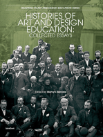 Histories of Art and Design Education