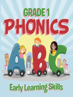 Grade 1 Phonics