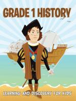 Grade 1 History