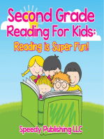 Second Grade Reading For Kids