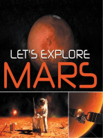 Let's Explore Mars (Solar System)