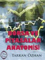 Borsa ve Piyasalar Anatomisi