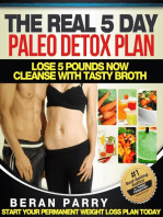 The Real Five Day Detox