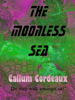 The Moonless Sea
