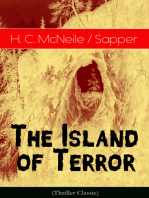 The Island of Terror (Thriller Classic)
