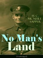 No Man's Land (Unabridged)