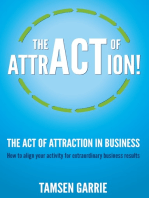 The Act Of Attraction in Business