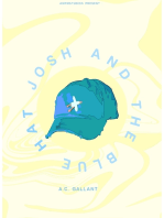Josh and the Blue Hat