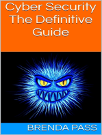 Cyber Security: The Definitive Guide