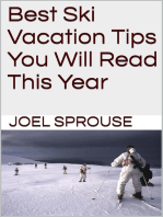 Best Ski Vacation Tips You Will Read This Year