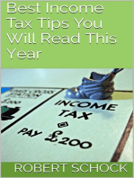 Best Income Tax Tips You Will Read This Year