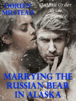 Marrying the Russian Bear In Alaska