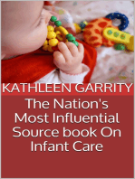 The Nation's Most Influential Source Book On Infant Care