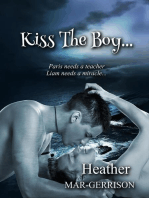 Kiss The Boy...