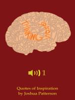 Thinking Words, Volume One
