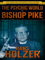 The Psychic World of Bishop Pike