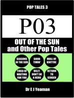 Out of the Sun and Other Pop Tales