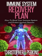 Immune System Recovery Plan