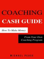 Coaching Cash Guide