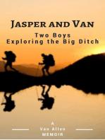 Jasper and Van