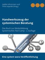 Handwerkszeug der systemischen Beratung