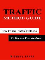 Traffic Methods Guide