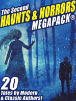The Second Haunts & Horrors MEGAPACK®