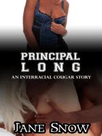 Principal Long (Interracial Black M / White F Story)