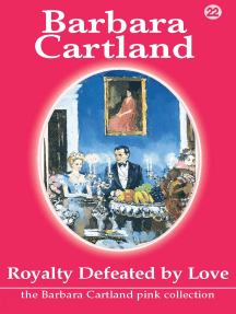 Royalty Defeated by Love