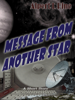 Message From Another Star