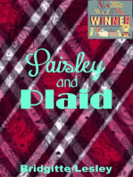 Paisley and Plaid