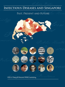 Infectious Diseases and Singapore: Past, Present and Future