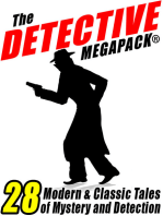 The Detective Megapack ®