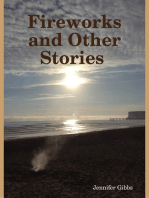 Fireworks and Other Stories