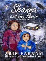 Shanna and the Raven