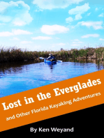 Lost in the Everglades and Other Florida Kayaking Adventures