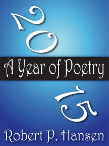 2015: A Year of Poetry
