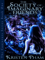 The Society of Imaginary Friends