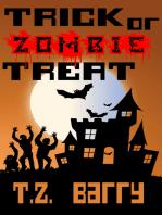 Trick or Zombie Treat