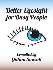Better Eyesight for Busy People