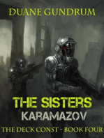 The Sisters Karamazov (The Deck Const, #4)