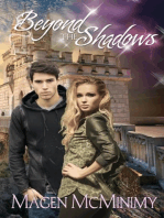 Beyond the Shadows (Twins of Aurora, #3)