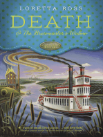 Death & the Brewmaster's Widow