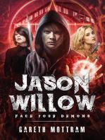 Jason Willow