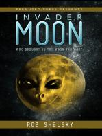 Invader Moon