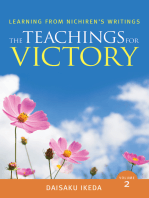 Teachings for Victory, vol. 2