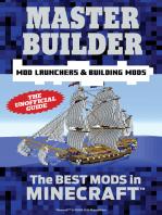 Master Builder Mod Launchers & Building Mods